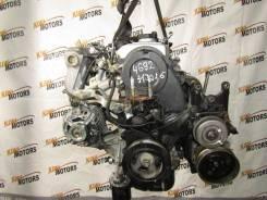 Контрактный двигатель 4G92 Mitsubishi Carisma Lancer Colt 1,6 i