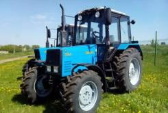 """МТЗ 892. Трактор """"Беларус- 892 .2 (ЧЛМЗ) турбина - усиленный балочный мост, 88 л.с., В рассрочку"""