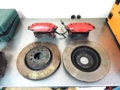 Суппорт тормозной. Alfa Romeo