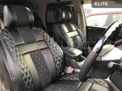 Чехлы на сиденье. Lexus NX200t