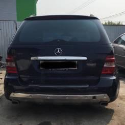 Mercedes-Benz M-Class. 642940
