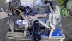 Двигатель в сборе 2F