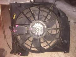 Диффузор Вентилятор Bmw E46 17427510617