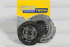 Сцепление Krafttech FORD Fiesta 4,5 Fusion w04190f9