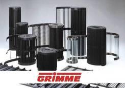 Grimme. Транспортеры