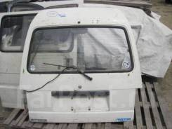 Задняя дверь от Mazda Bongo Brawny