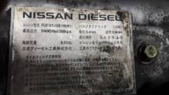 Двигатель Nissan Diesel 05г