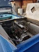 Обь-3. двигатель стационарный