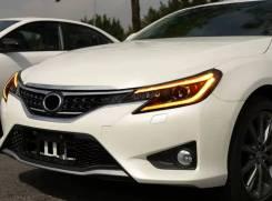 Фары (тюнинг комплект) Toyota Mark X (X130) 2012-2018.