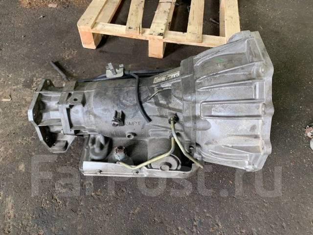 Коробка АКПП Chevrolet Trailblazer 4.2 L8