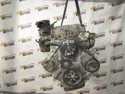 Контрактный двигатель X12XE Опель Корса Астра 1,2 i 1997-2000