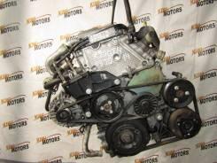 Контрактный двигатель X20DTH Опель Вектра Омега Астра Зафира 2,0 TDI