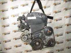 Контрактный двигатель Opel Astra Astra Vectra Zafira 1.6 i Z16XEP