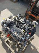 157982 мотор двс Mercedes GL 5.5 новый