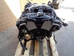 177980 мотор двс Mercedes 6.3 AMG новый