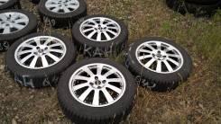 Продам комплект колес ( 642-Ж )