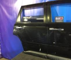 Дверь задняя правая для Nissan X-Trail T31