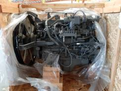 Двигатель Isuzu 6HK1X