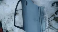 Дверь задняя левая для Mitsubishi Galant (EA)