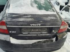 Бампер задний В сборе Volvo S80 2006-2016