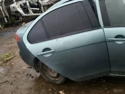 Дверь задняя правая Mitsubishi Lancer X 10