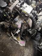 Двигатель на Mazda Proceed Marvie UV56R G5
