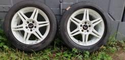 Стильные Rally Sparco 15x6.5 5x100 ET45 Япония 195/60/15
