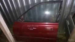 Дверь передняя левая Mazda 626 Мазда 626