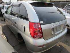 Стекло боковое. Toyota Nadia, SXN10, SXN15, SXN10H, SXN15H 3SFE, 3SFSE