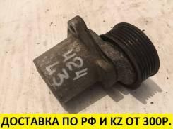 Контрактный натяжитель ремня Mazda L3DE J0424