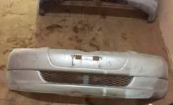 Бампер на Toyota VITZ NCP10, NCP13, NCP15, SCP10, SCP13