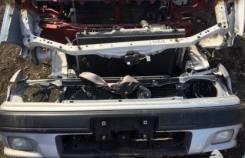 Бампер на Toyota Carib AE110, AE111, AE114, AE115