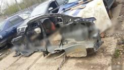 Крыло заднее Четверть астра Astra H Opel Sedan Седан