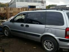 Дверь левая для Opel Sintra 1996-1999