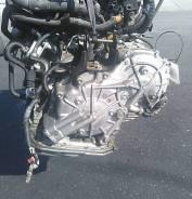 АКПП на Toyota NOAH ZRR70 3ZR-FE K111-01A
