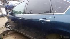 Дверь задняя левая Nissan Teana J31 Ниссан Теана