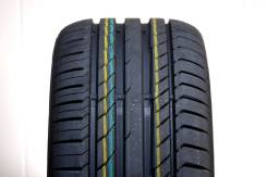 Continental ContiSportContact 5, FR 255/55 R18 105W