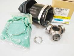 ШРУС Внутренний Передний Левый (Механика) Каптива С100 / Антара С105 | GM (4804590) 93743415
