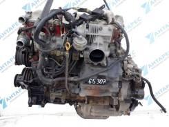 Двигатель в сборе. Toyota Dyna S05D