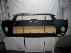 Бампер для Mitsubishi outlander II XL (CV) 2010