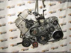 Двигатель в сборе. BMW Z3, E36/7, E36/8 BMW 3-Series, E36, E36/2, E36/2C, E36/3, E36/4, E36/5 M44B19, M43B19