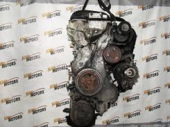 Контрактный двигатель QQDB Ford Focus 2 1,8 i