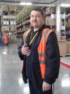 Инженер по пожарной безопасности. Высшее образование, опыт работы 20 лет