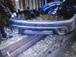 Бампер передний Subaru Legasy Lancer