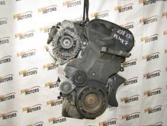 Контрактный двигатель Opel Астра Вектра Зафира Синтра Z18XE 1,8 i