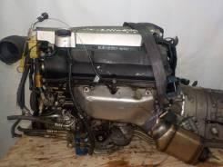 Двигатель в сборе. Cadillac STS Cadillac SRX LH2