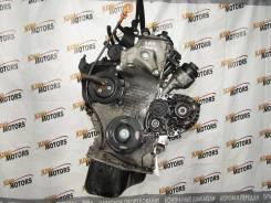 Контрактный двигатель AWY Фольксваген Поло Шкода Фабия 1,2 i