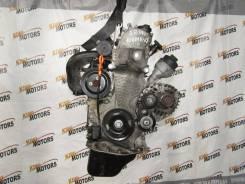 Контрактный двигатель BBM VW Polo Skoda Fabia 1,2 i 2006-2010