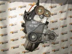 Контрактный двигатель Seat Cordoba Ibiza Inca 1.4i AUA BKY BBY AKQ AHW