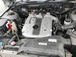 Двигатель RB25DET NEO